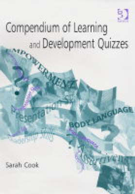 Compendium of Learning and Development Quizzes