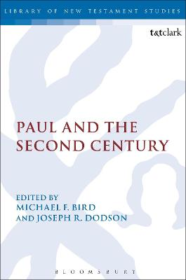 Paul and the Second Century