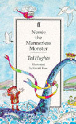 Nessie the Mannerless Monster