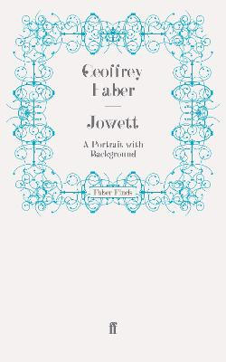 Jowett: A Portrait with Background