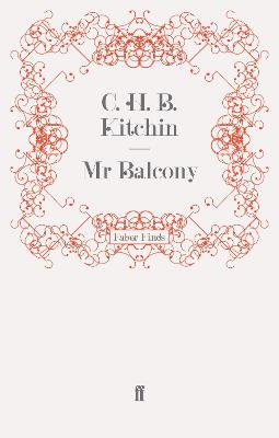 Mr Balcony