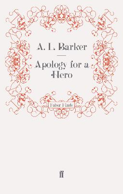 Apology for a Hero