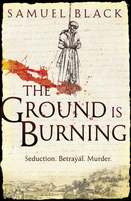 The Ground is Burning