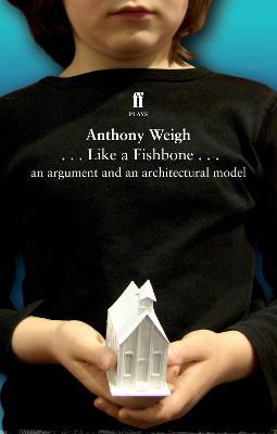 Like a Fishbone: An argument and an architectural model