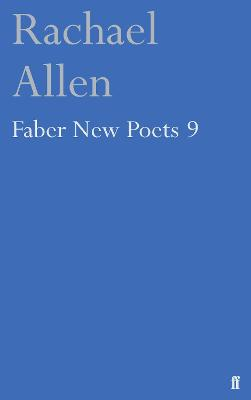 Faber New Poets 9