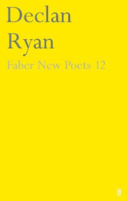 Faber New Poets 12