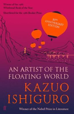 An Artist of the Floating World: 30th...