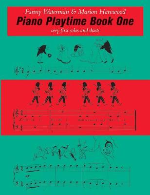 Piano Playtime: Book 1