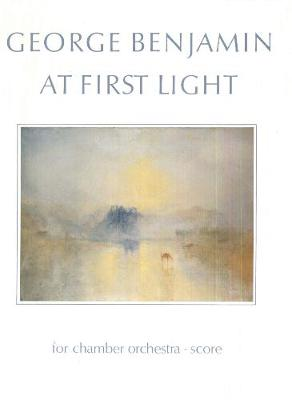 At First Light: (Score)