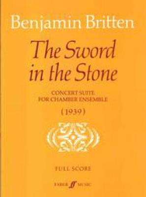 The Sword in the Stone Suite: (Score)