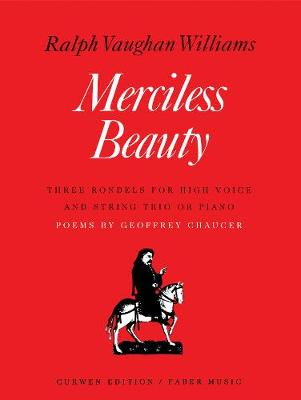 Merciless Beauty: (Voice and Strings/ Piano)