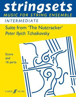 Suite from the Nutcracker: Stringsets