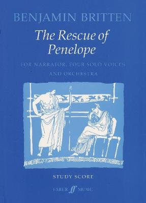 The Rescue of Penelope: (Score)