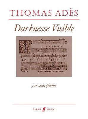 Darknesse Visible: (Piano)