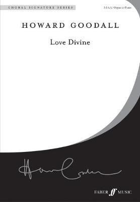 Love Divine: SSAA Accompanied (FNCW)
