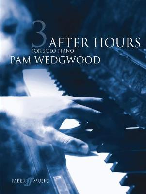 After Hours: (Piano Grade 5-6): Bk. 3