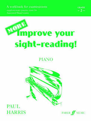 More Improve Your Sight-reading!: Grade 2