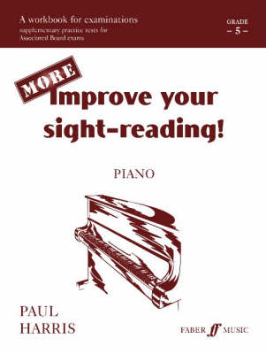 More Improve Your Sight-reading!: Grade 5
