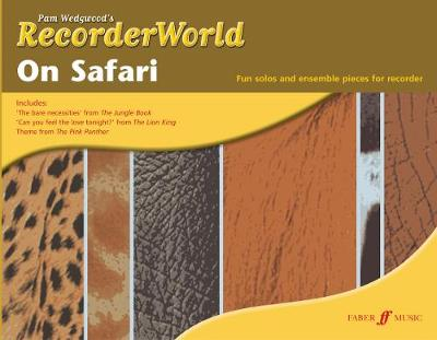 RecorderWorld on Safari