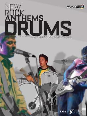 New Rock Anthems: (Drums)