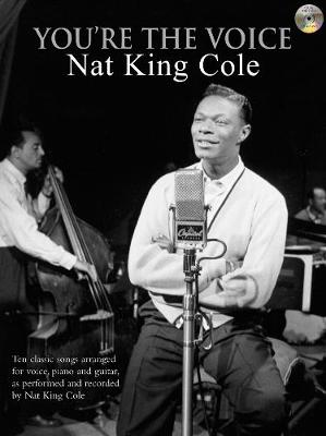Nat King Cole: (Piano, Vocal, Guitar)