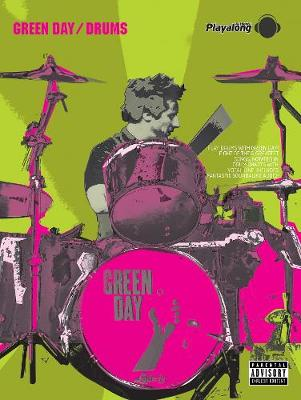 """""""Green Day"""" Authentic Drums Playalong"""