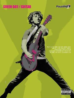 """""""Green Day"""" Authentic Guitar Playalong"""