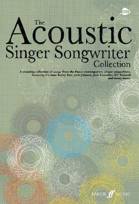 Acoustic Singer Songwriter Collection: (chord Songbook)
