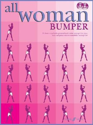 All Woman Bumper Collection: 30 Classic Songs by the Greatest Female Artists