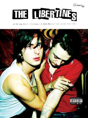 """The Libertines"": (Guitar Tab)"