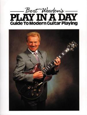 Bert Weedon's Play in a Day: (Guitar)