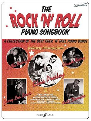 Piano Songbook: Rock n Roll: (piano, Vocal, Guitar)