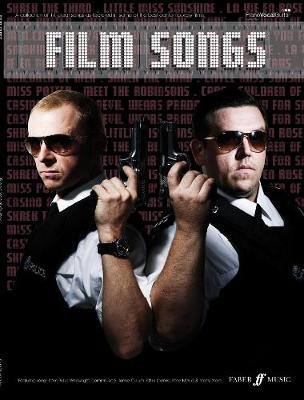 Film Songs: Piano, Vocal and Guitar Songbook