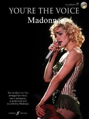Madonna: (Piano/ Vocal/ Guitar)