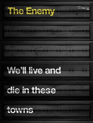 We'll Live and Die in These Towns: (Guitar Tab)