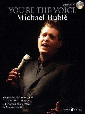 Michael Buble: (Piano/ Vocal/ Guitar)