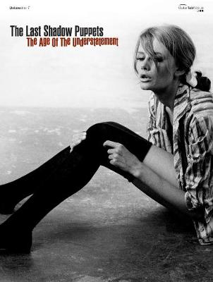 The Age of the Understatement: (Guitar/vocals Songbook)