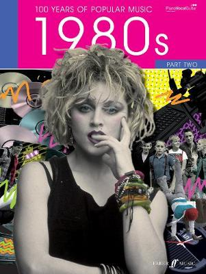 100 Years of Popular Music, 80s: v. 2
