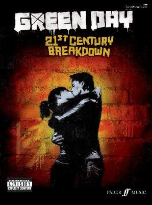 21st Century Breakdown: (Piano, Vocal, Guitar)