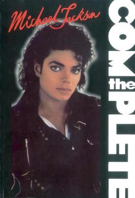 Michael Jackson: Complete Chord Book