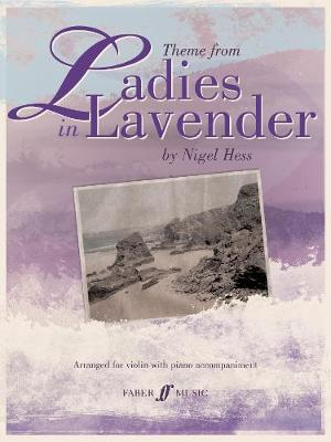 Ladies in Lavender: (Violin and Piano)