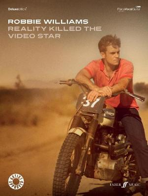 """Reality Killed the Video Star"": (Piano, Vocal, Guitar)"