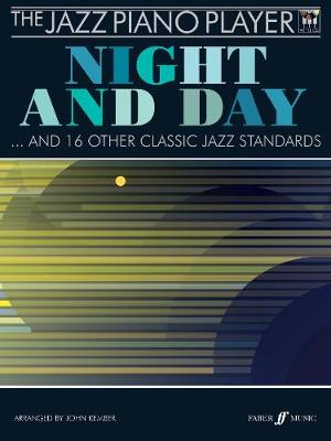 The Jazz Piano Player: Night and Day: (piano Solo)
