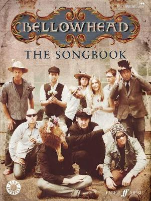 Bellowhead: The Songbook (Piano/Voice/Guitar)