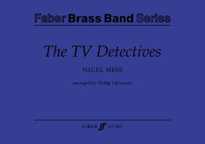 The TV Detectives: Brass Band (score)