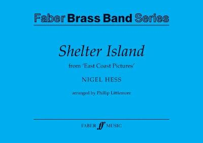Shelter Island: Brass Band (Score and Parts)