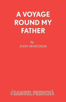 A Voyage Round My Father