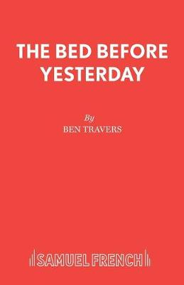 Bed Before Yesterday