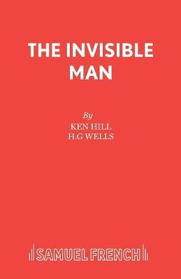 The Invisible Man: Play