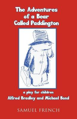 Adventures of a Bear Called Paddington